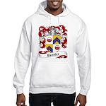 Kessler Family Crest Hooded Sweatshirt