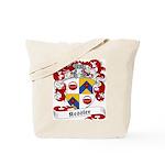 Kessler Family Crest Tote Bag