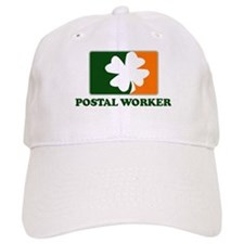 Irish POSTAL WORKER Baseball Cap
