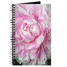 Pink Peony Journal
