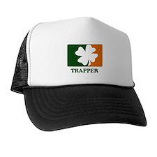 Irish TRAPPER Trucker Hat