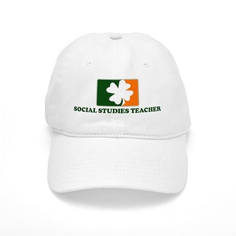 Irish SOCIAL STUDIES TEACHER Cap