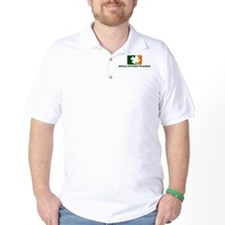 Irish SOCIAL STUDIES TEACHER T-Shirt