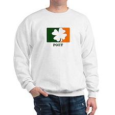 Irish POET Sweatshirt