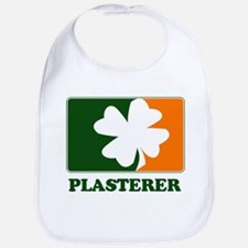 Irish PLASTERER Bib
