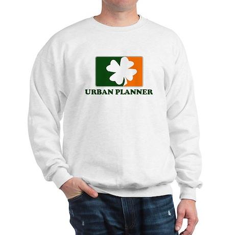 Irish URBAN PLANNER Sweatshirt