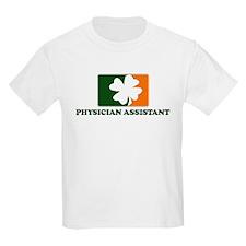 Irish PHYSICIAN ASSISTANT T-Shirt