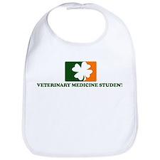 Irish VETERINARY MEDICINE STU Bib
