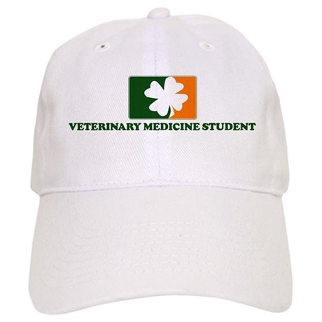 Irish VETERINARY MEDICINE STU Cap