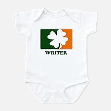 Irish WRITER Infant Bodysuit