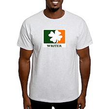 Irish WRITER T-Shirt
