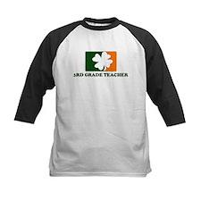 Irish 3RD GRADE TEACHER Tee