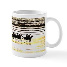 Horse Race Mug
