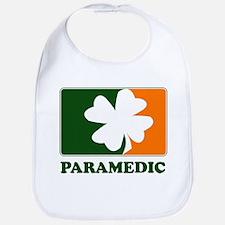 Irish PARAMEDIC Bib