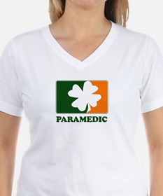 Irish PARAMEDIC Shirt
