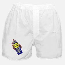 OBAMA SPRAY Boxer Shorts
