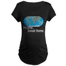 [Earth] Home, Sweet Home - T-Shirt