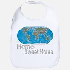 [Earth] Home, Sweet Home - Bib