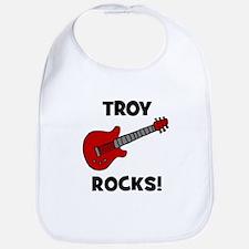 Cute Troy Bib