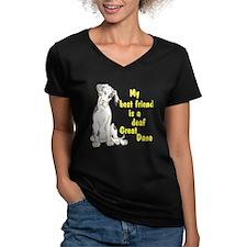 NMQN Deaf BFF Shirt