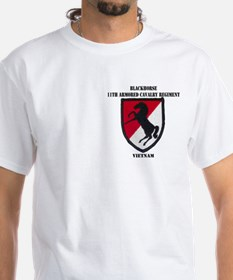 11TH ARMORED CAVALRY REGIMENT Shirt
