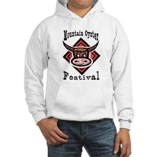 Mountain Oyster Festival Hoodie