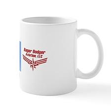 Yee Haw Jesters Dead Roger Dodger Mug