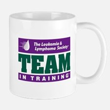Team in Training Mug