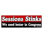 Pete Sessions Bumper Sticker