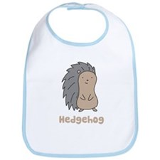 Hedgehog Bib