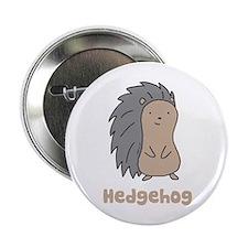 """Hedgehog 2.25"""" Button"""