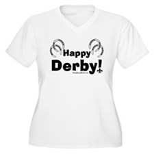 Happy Derby T-Shirt