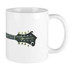 The Gibson F-4 Mandolin Mug