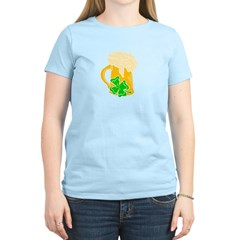 Irish Beer By The Pitcher T-Shirt
