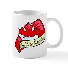 Canadian Mug