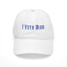 I Vote Blue 2 Cap