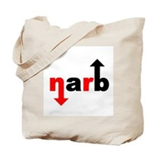 Cute Narb Tote Bag