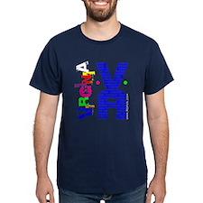 Faces of VA T-Shirt