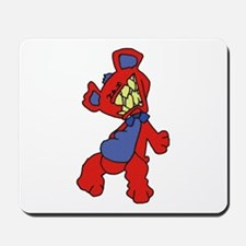 Deadly Sins Teddy Bear Mousepad