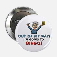 BINGO!! Button