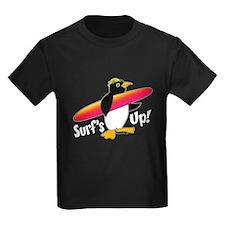Surf's Up! Penguin T