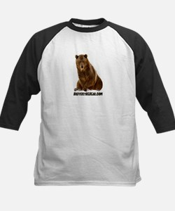 Unique Grizzly Tee