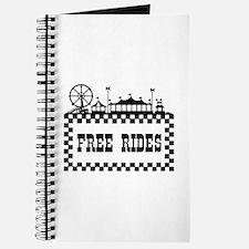 FREE RIDES Journal