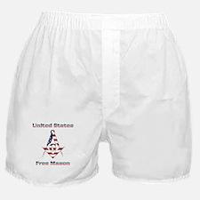 U.S. Mason Boxer Shorts