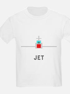 JET SMARTYSHIRT T-Shirt