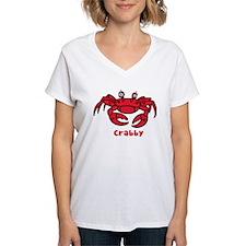 Crabby Crab Shirt