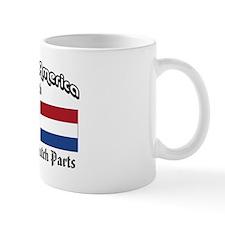 Irish-Dutch Mug