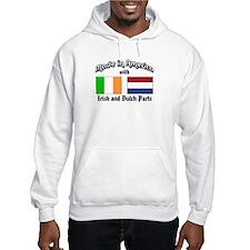 Irish-Dutch Hoodie