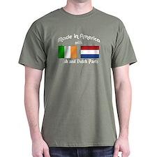 Irish-Dutch T-Shirt