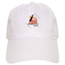 Spanking is for Adults Baseball Cap
